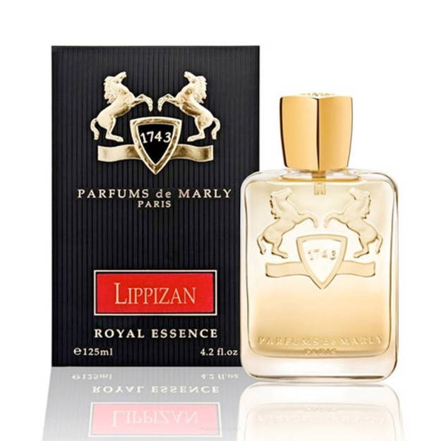 PARFUMS DE MARLY LIPPIZAN Woda perfumowana 125ML