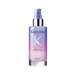 KERASTASE BLOND ABSOLU CICANUIT Serum na noc do włosów blond 90ML