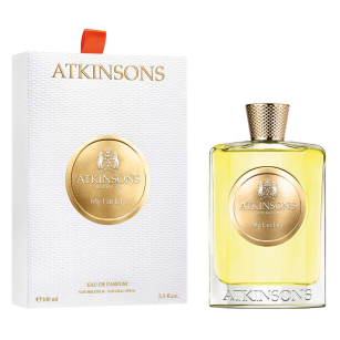 ATKINSONS MY FAIR LILY Woda perfumowana 100ML