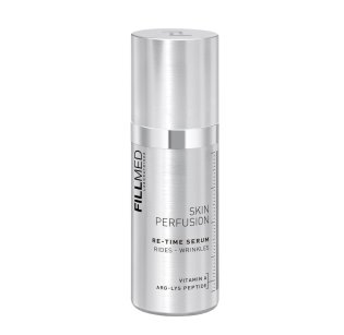 FILORGA FILLMED SKIN PERFUSION SERUM RE-TIME Serum odmładzające 30ML