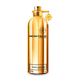 MONTALE AOUD LEATHER Woda perfumowana 100ML