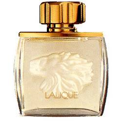 LALIQUE LION Woda toaletowa  125ML