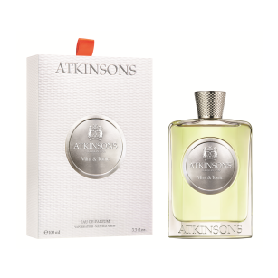 ATKINSONS MINT AND TONIC Woda perfumowana 10ML