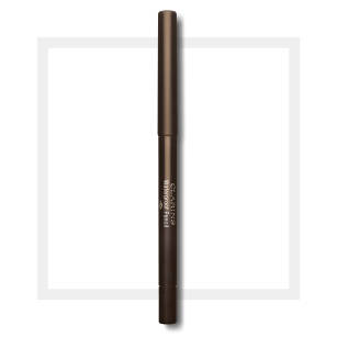 CLARINS WATERPROOF PENCIL EYELINER Wodoodporna kredka do oczu *02 Chesnut